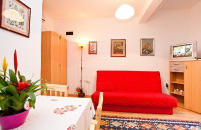 Crveni apartman