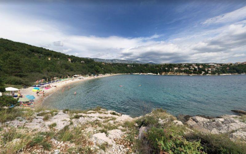 … plaže s kristalno čistim morem